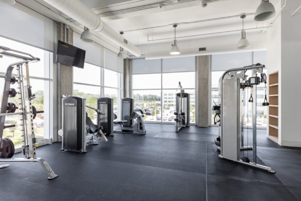 Fitness Facility Design